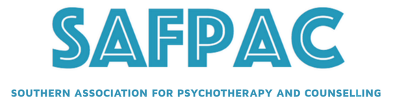 SAFPAC Southern Association for Psychotherapy and Counselling. Psychotherapy and councelling training London